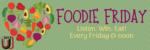 Free food for U!