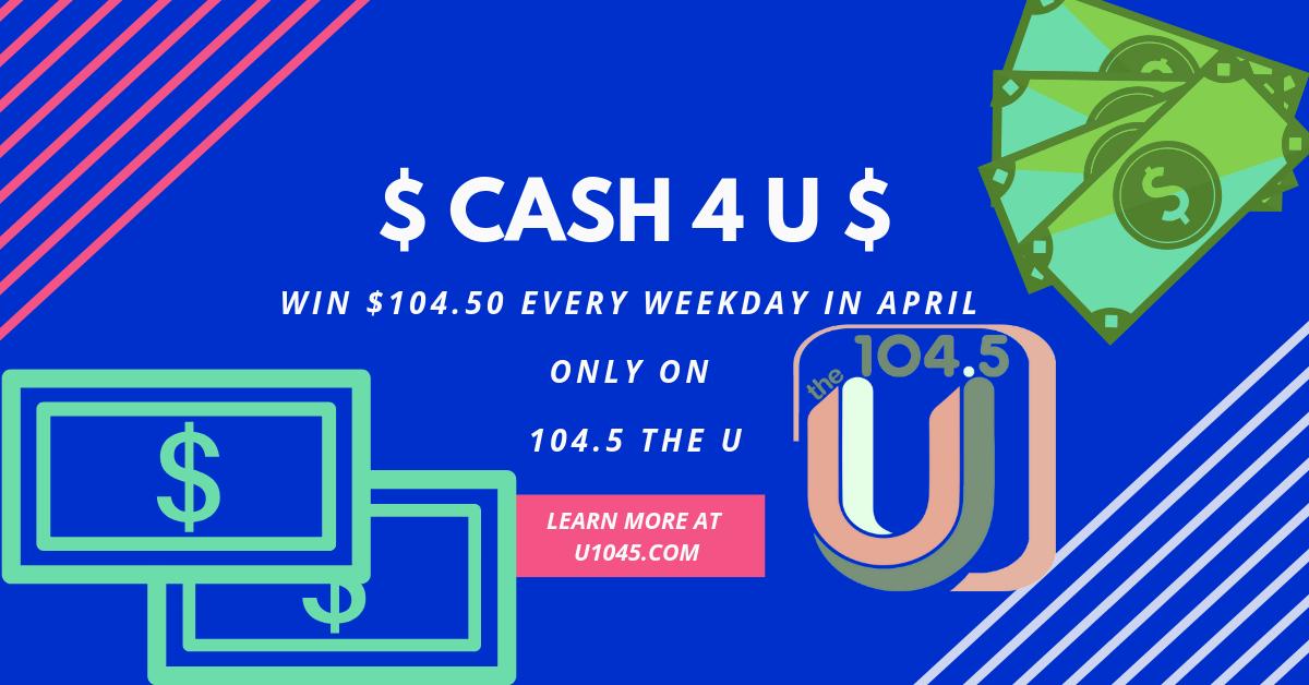 cash 4 u