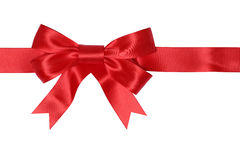 red-ribbon-gift-bow-gifts-christmas-valentines-da-day-isolated-white-background-47270449