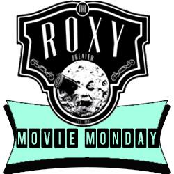 Movie Monday!