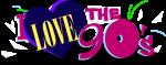 U LOOOOVES the 90s!