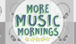 More Music Mornings on U 104.5!