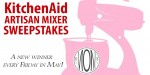 Mother's Month Mixer Giveaway!