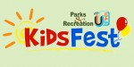 Time for KidsFest 2017!