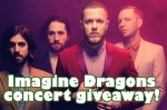 Imagine Dragons Giveaway: Round 2!