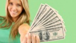 Win $104.50 cash every day!