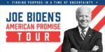 Win tix to see Joe Biden at UM!