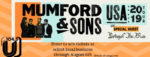 WIN Mumford & Sons + Portugal the Man tickets!