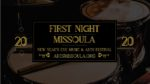 First Night Missoula!