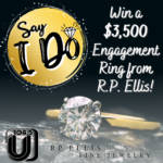 SAY I DO Giveaway!